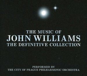 John Williams-Definitive Collection (Original Soundtrack)