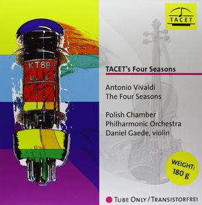 Tacets Four Seasons