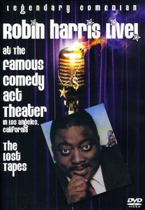 Live at the Famous Comedy Act Theater: Lost Tapes