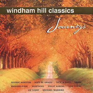 Windham Hill Classics: Journeys /  Various