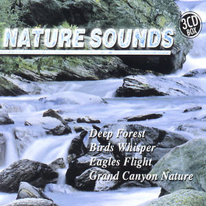 Nature Sounds /  Various