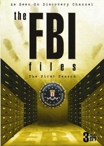 FBI Files: Season 1 (1998-1999)