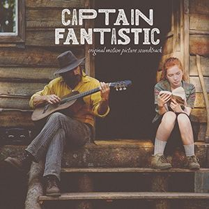 Captain Fantastic (Original Soundtrack)