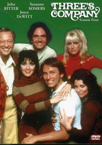 Three's Company: Season 4