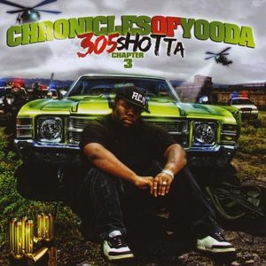 Cronicles of Yooda Chpter 3 305 Shotta