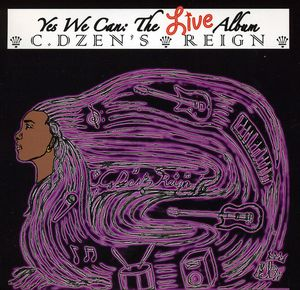 Yes We Can: The Live Album