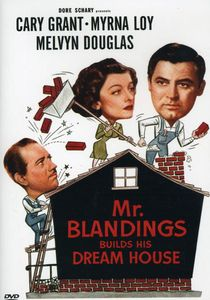 Mr Blandings Builds His Dream House