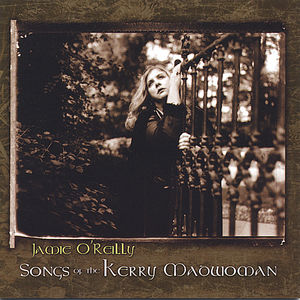 Songs of Kerry Madwoman