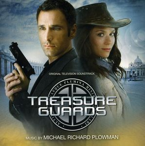 Treasure Guards (Original Soundtrack)