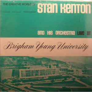 Live at Brigham Young University