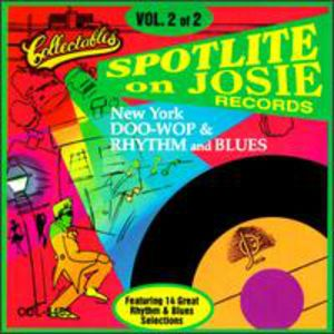 Josie Records: Doo Wop Rhythm & Blues 2 /  Various