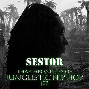Tha Chronicles of Junglistic Hip Hop