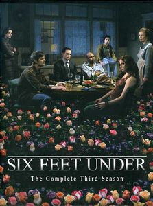 Six Feet Under: The Complete Third Season
