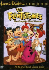 Flintstones: The Complete Third Season