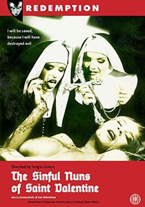 Sinful Nuns of St Valentine