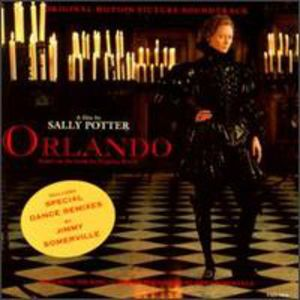 Orlando (Original Soundtrack)