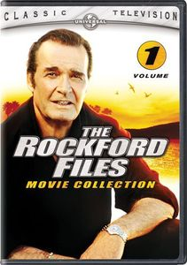 Rockford Files: Movie Collection 1