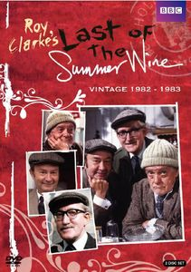 Last of the Summer Wine: Vintage 82-83