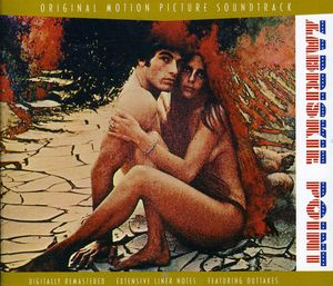 Zabriskie Point (Original Soundtrack) [Import]