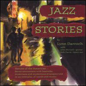 Jazz Stories-Heroes of the Americas