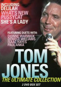 Tom Jones Ultimate Collection
