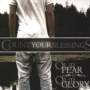 Our Fear Is Our Glory EP