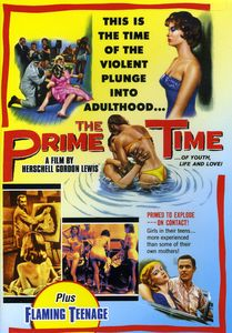 Prime Time (1960) & Flaming Teenage (1956)