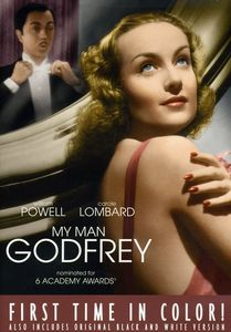 My Man Godfrey (1936)
