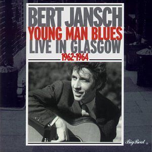 Young Man Blues: Live in Glasgow 1962-64 [Import]