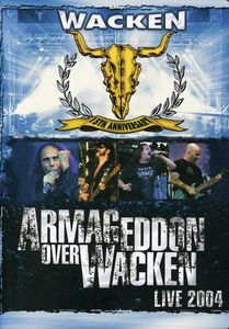 Armageddon Over Wacken Live 2004 /  Various