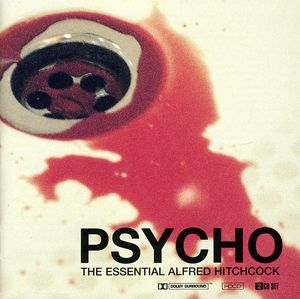 Psycho: Essential Alfred Hitchcock (Original Soundtrack) [Import]