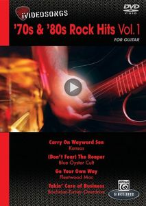 Ivideosongs: 70's & 80's Rock Hits 1