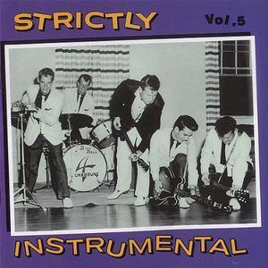 Strictly Instrumental 5 /  Various
