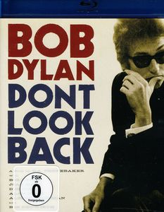 Don't Look Back [Import]