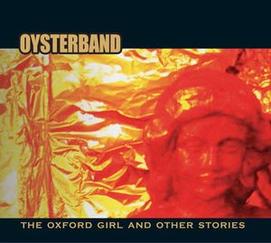 Oxford Girl & Other Stories [Import]