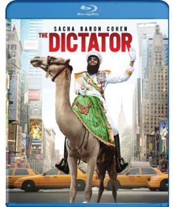 Dictator: Banned & Unrated Version