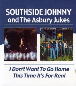 I Don't Want to Go Home /  This Time It's for Real [Import]