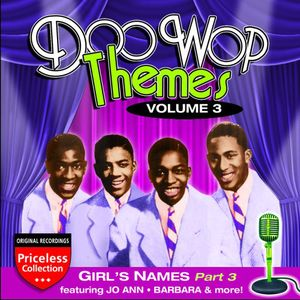 Doo Wop Themes 3: Girls - Part 3 /  Various