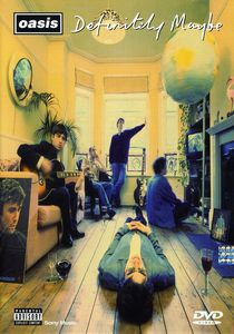Definitely Maybe-The DVD [Import]