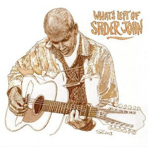 What's Left of Spider John [Import]
