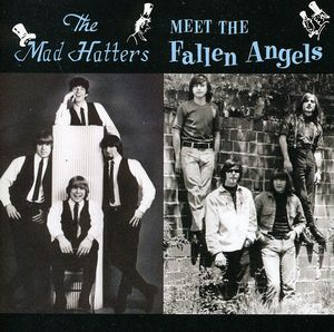 Mad Hatters Meet the Fallen Angels