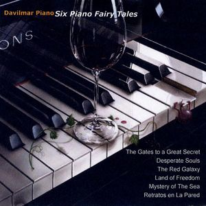 Six Piano Fairy Tales