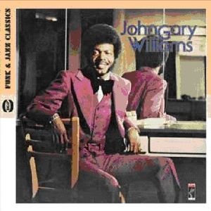 John Gary Williams [Import]