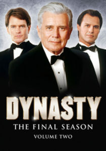 Dynasty: The Ninth Season Volume Two (Final Season)