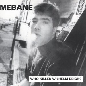 Who Killed Wilhelm Reich?