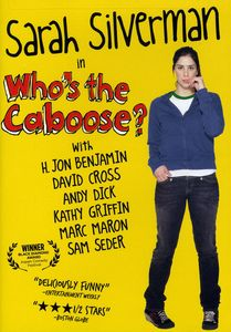 Who's the Caboose
