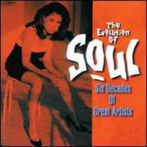 Evolution of Soul /  Various
