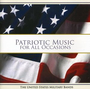 Patriotic Music for All Occasions