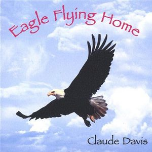 Eagle Flying Home