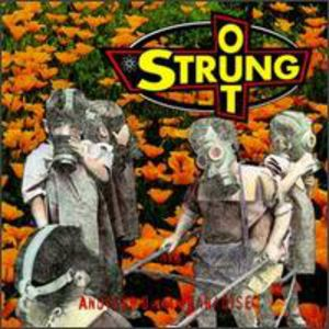 Strung Out : Another Day in Paradise